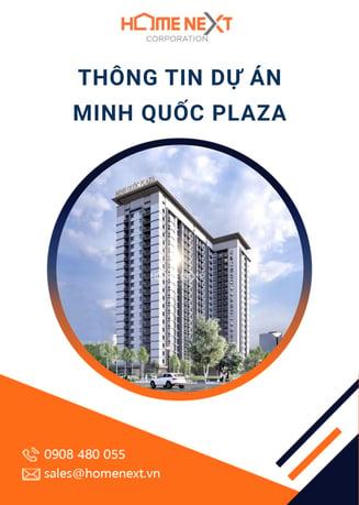 Thông Tin Dự Án Minh Quốc Plaza